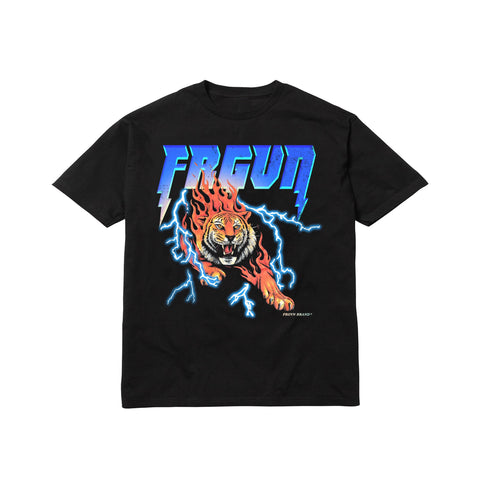 """Eye of the Tiger"" T-Shirt"