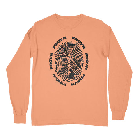"FRGVN ""Identity"" Long Sleeve T-Shirt"