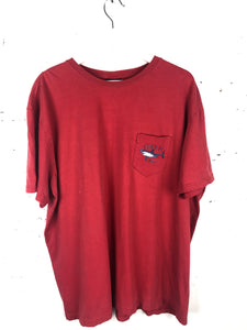 Polo Sport Shark Pocket t-shirt