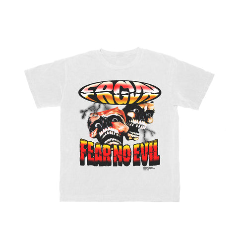 """Fear No Evil 2"" T-Shirt"