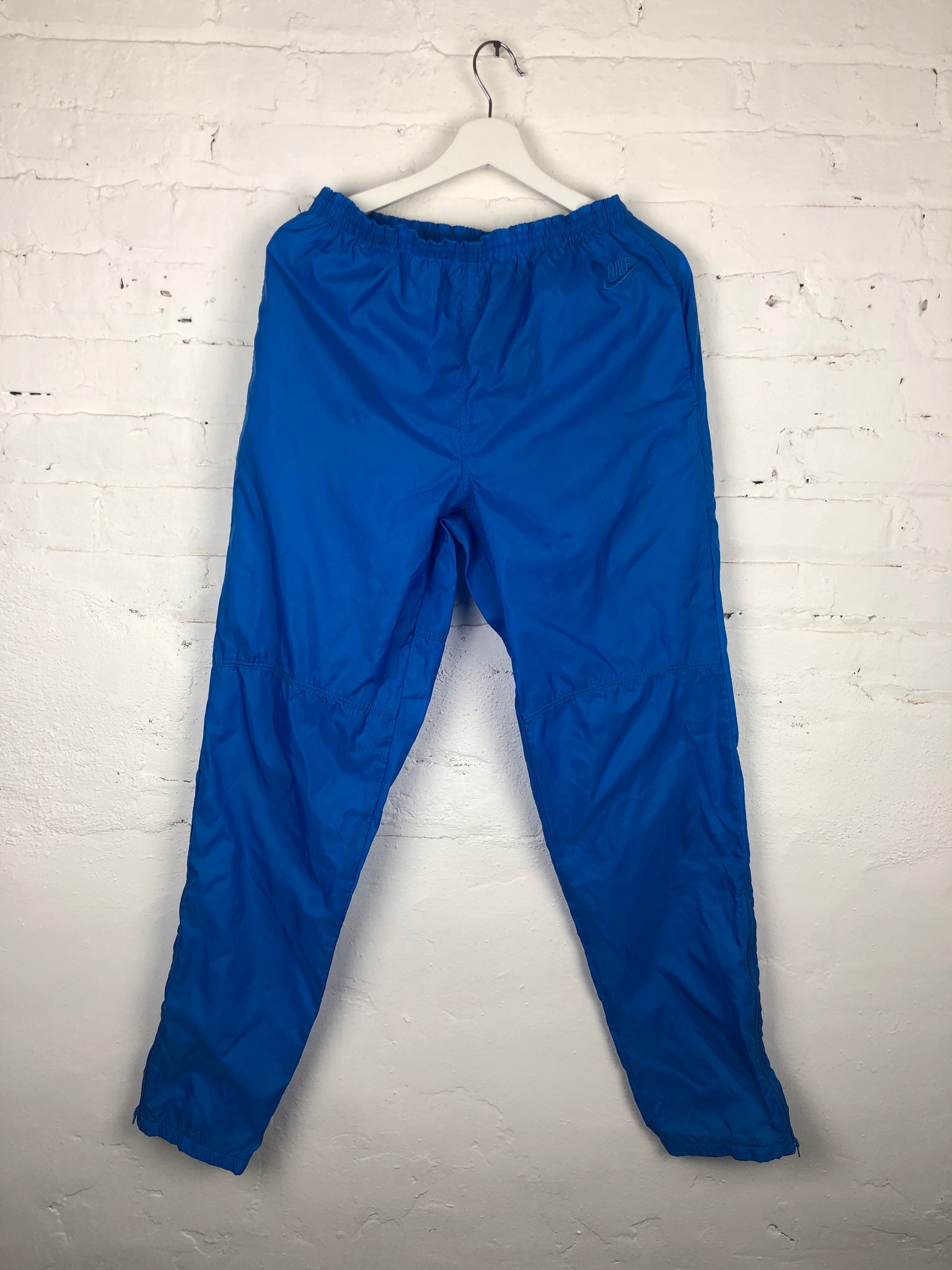 90s Men's Nike  Windbreaker  Pants