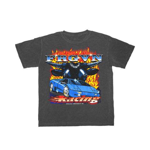 """FRGVN Racing"" T-Shirt"