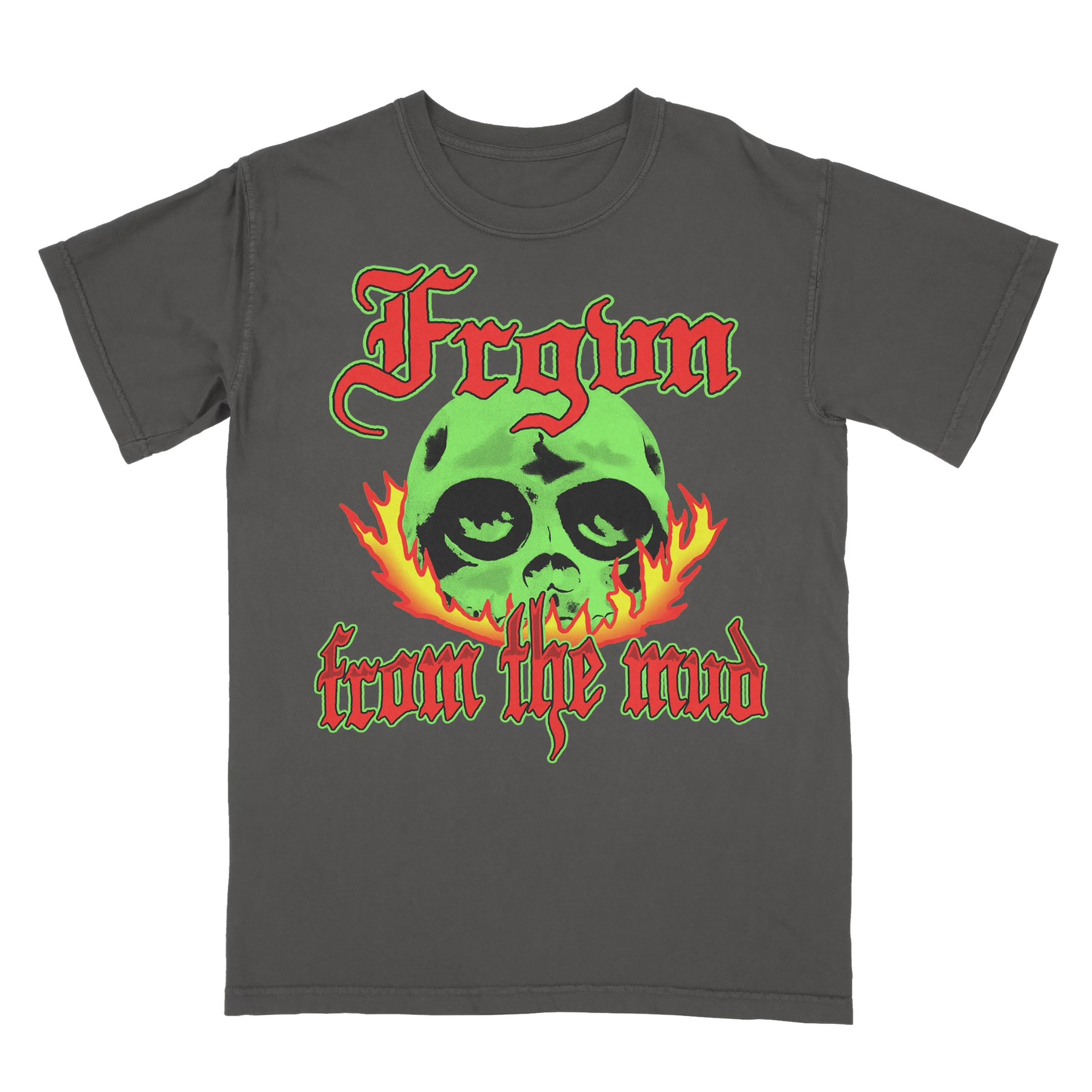 "FRGVN ""From The Mud"" T-Shirt"