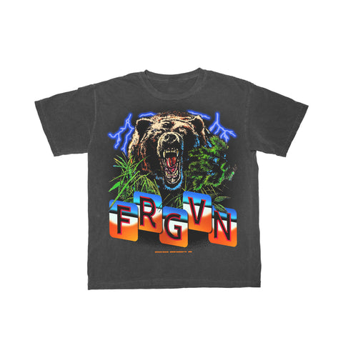 """Lions and Bears "" T-Shirt"