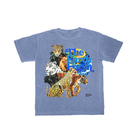 """The Earth"" T-Shirt"