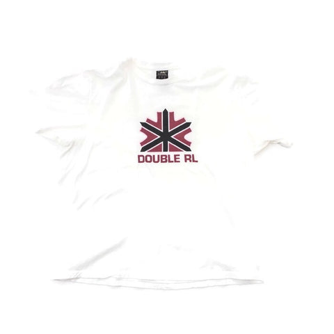 POLO Double RL Crest T-Shirt