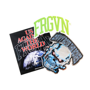 FRGVN Sticker Pack