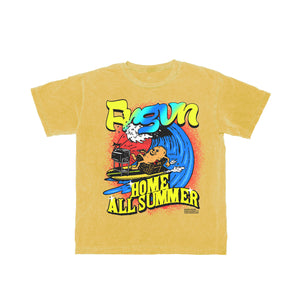 """Home All Summer"" T-Shirt"
