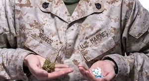 Veterans Support Medical Cannabis