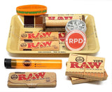 10 Item Bundle RAW - Online Bongs, Pipes Trimeck.com