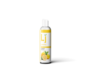 Lemon Meringue Clarifying Shampoo