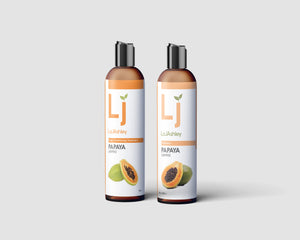 Papaya Surprise Duo (Shampoo & Conditioner)