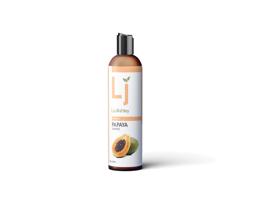 Papaya Surprise Shampoo