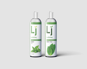 Mint-Tea Stimulating Duo (Shampoo & Conditioner)