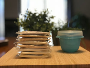 Trousse d'introduction des aliments allergènes