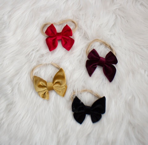 Your Choice of Fall Bow