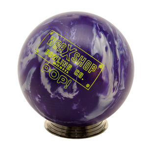 WorXshop Cycle 1 Pop! Bowling Ball on Stand