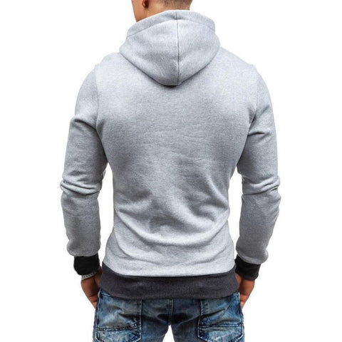 Image of Man of Faith Hoodie