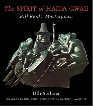 The Spirit of Haida Gwaii: Bill Reid's Masterpiece