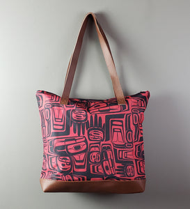 Tote Bag (Eagle Crest)