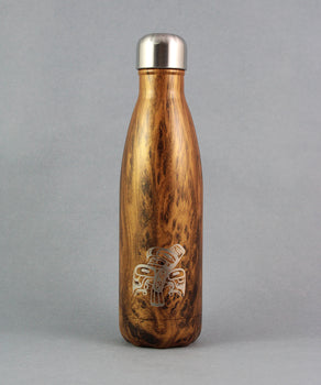 Dancing Eagle, Insulated Bottle (17oz)