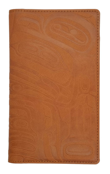 Wealth of the Sea, Embossed Travel Wallets