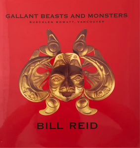 Gallant Beasts and Monsters: Buschlen Mowatt, Hardcover