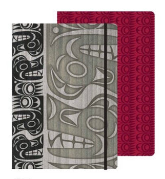 Hardcover Journal, Assorted Covers