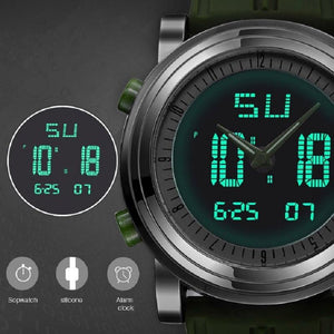 SINOBI Sports Watch