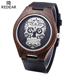 REDEAR Male Quartz Watch
