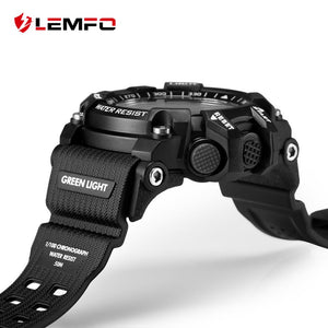 LEMFO Smart Watch for IOS Android Phone