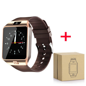 LEMFO Smart Watch with Battery Strap