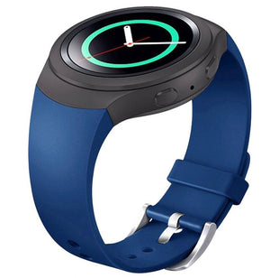 Sport Silicone Smart Watch Band For Samsung Gear S2