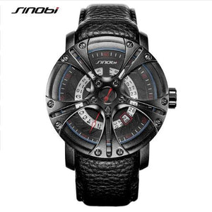 SINOBI Men Watch