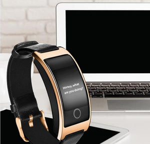 CK11S Wristband Heart Rate Monitor