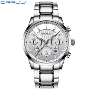 CRRJU Men's Watch