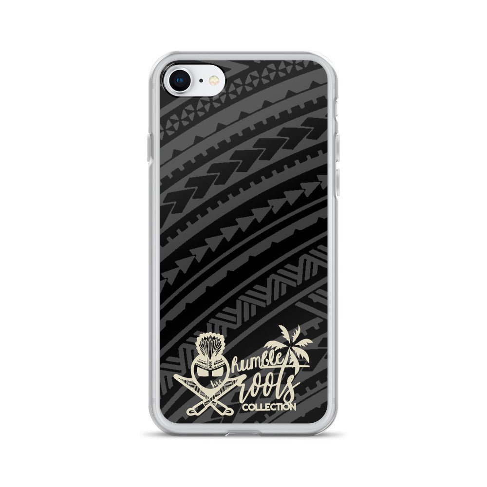 Spearhead iPhone Case