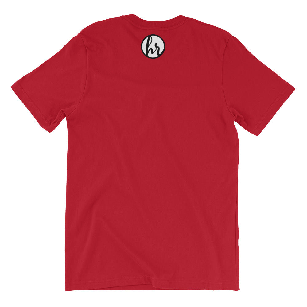 Warrior Chiefs Unisex T-Shirt