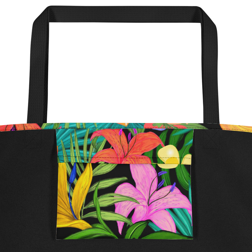Purity Beach Bag