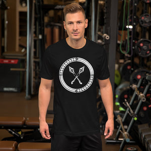 KOA Warrior Club Unisex T-Shirt