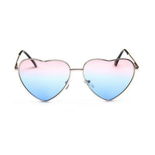 From cotton candy pink and blue to orange hue, these sunnies are cute through and through! blue