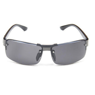 Men's sporty sunglasses in multiple tints and colors.black
