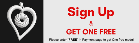 Sign up and get one free offer