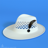 P2120 - Hat C - greendrop3d