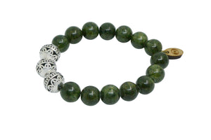 The Naturaleza Bracelet