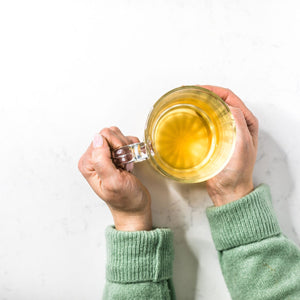 Give Your Immune System a Green TEA Boost
