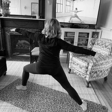 Exercise & Mental Heath: Creating a New Routine at Home