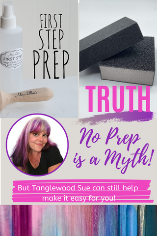 the TRUTH about Furniture Prep