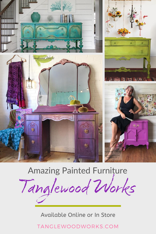 Tanglewood Works by Tanglewood Sue