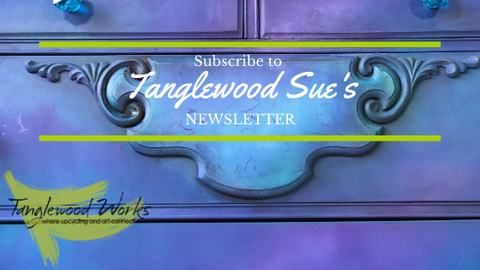 Subscribe to Tanglewood Sue's newsletter